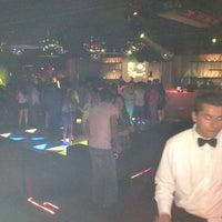 Photo taken at Club Monet by Juan M. on 5/27/2012