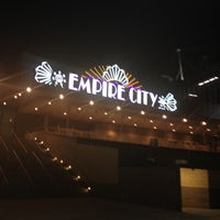 Photo taken at Empire City Casino by Musa A. on 4/17/2012
