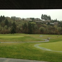 Photo taken at Creekside Golf by Eric P. on 3/14/2012