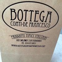 Foto scattata a Bottega Conti-De Francesco da ArcaMiky S. il 6/3/2012
