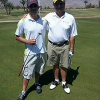 Photo taken at Borrego Springs Resort by Greg A. on 6/10/2012