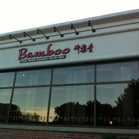 Photo taken at Bamboo Gourmet Restaurant by Mike Ambassador B. on 9/9/2012