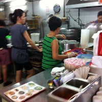 Photo taken at Cheng Mun Chee Kee Pig Organ Soup by RN on 6/29/2012