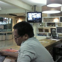 Photo taken at โรงเรียนกวดวิชาไพณัฏ by Tk T. on 6/15/2012
