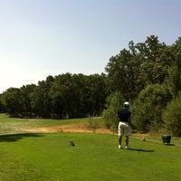 Foto tomada en Real Club de Golf La Herrería por Eduardo P. el 7/19/2012