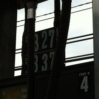 Photo taken at Clark Gas by Krystian K. on 6/9/2012