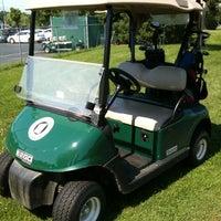 Photo taken at Audubon Golf Course by James R. on 6/10/2012