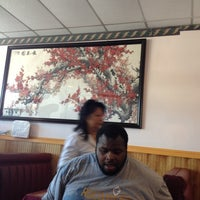 Photo taken at Happy Chinese Restaurant by Will G. on 8/29/2012