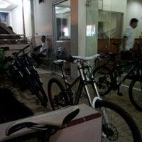 Photo taken at Manado Bersehati Hotel by Finni Arfianas A. on 6/15/2012
