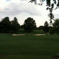 Photo taken at Country Club Of Maryland by Rich D. on 8/13/2012