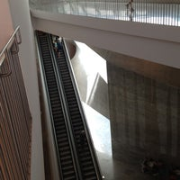 Photo taken at Tel Aviv Museum of Art by Alina Y. on 8/20/2012