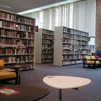 Photo taken at Biblioteca FXC by Edgar S. on 8/6/2012