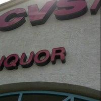 Photo taken at CVS by Roy D. on 8/11/2012