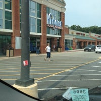 Photo taken at Kroger by Crystal S. on 7/2/2012
