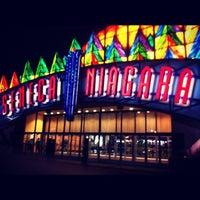 Photo taken at Seneca Niagara Casino by Andy T. on 5/12/2012