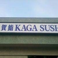 Photo taken at UTAGE Sushi & Japanese Cuisine by misatoast on 3/25/2012