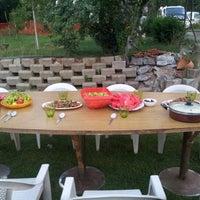 Photo taken at Sultanbeyli Adliyesi by Abdullah B. on 8/9/2012