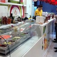 5/22/2012 tarihinde Tugba U.ziyaretçi tarafından Meyvemix'de çekilen fotoğraf