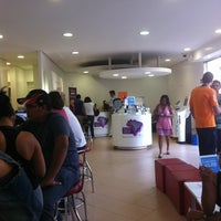 Das Foto wurde bei Vivo von Rogerio e Delane L. am 5/8/2012 aufgenommen
