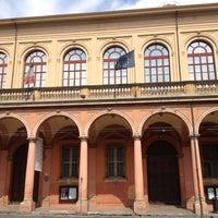 รูปภาพถ่ายที่ Teatro Comunale โดย Georgy V. เมื่อ 8/12/2012