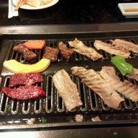 5/28/2012にJason F.がTsuruhashi Japanese BBQで撮った写真