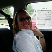 Photo taken at Ed Voyles Honda by Patty B. on 4/18/2012