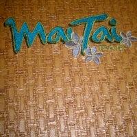 Photo taken at Mai Tai Bar by Renueka E. on 6/2/2012