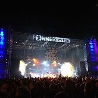 Photo taken at Fonnefeesten by Jens E. on 8/10/2012