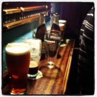 Photo taken at McCluskeys Bar by Rhys A. on 2/4/2012