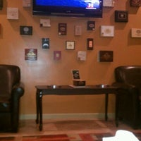 Photo taken at Port Royal Cigars And Pipes by Nicholas C. on 2/17/2012