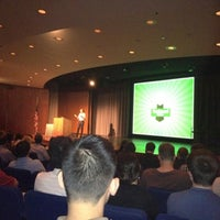 Photo taken at Technori Pitch by Matt Spudart M. on 5/30/2012