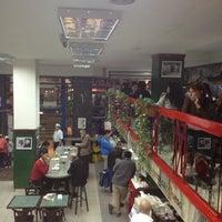 Photo taken at Banchero by Bruno G. on 9/9/2012