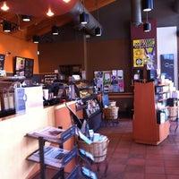 Photo taken at Starbucks by 💜ⓒⓗⓡⓘⓢⓣⓘⓝⓐ . on 5/7/2012