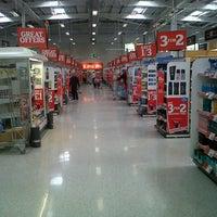 Photo taken at Sainsbury's by Fareez F. on 9/3/2012