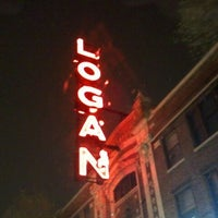 Photo taken at Logan Square by Helena J. on 4/30/2012
