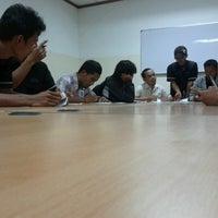 Photo taken at PT. Adyawinsa Telecommunication & Electrical by Edwin A. on 7/3/2012