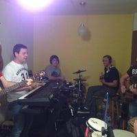 Photo taken at Estúdio Gustavo e Gessé by Thiago F. on 7/27/2012