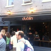 Photo taken at Dublin 6 by Matthew C. on 6/13/2012