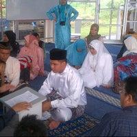 4/19/2012 tarihinde Paktamiz bersatuziyaretçi tarafından Pejabat Agama Islam Daerah Hulu Langat'de çekilen fotoğraf