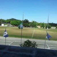 Photo taken at UFRPE - Universidade Federal Rural de Pernambuco by Amaro V. on 4/27/2012