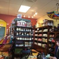 Photo taken at Hadley's Tea by Elizabeth G. on 3/26/2012