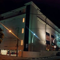 Foto tirada no(a) Villàggio Shopping por Eddie S. em 3/16/2012