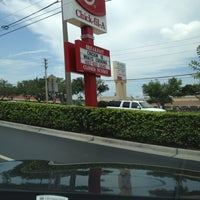Photo taken at Chick-fil-A by Gary G. on 5/15/2012