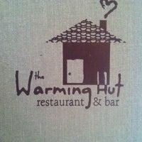 Foto tomada en The Warming Hut por Steve H. el 4/6/2012