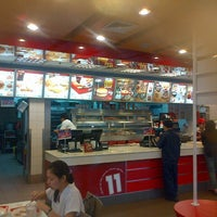 Photo taken at KFC by Itchie S. on 7/20/2012