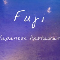 Photo taken at Fuji by Noonutty P. on 7/31/2012