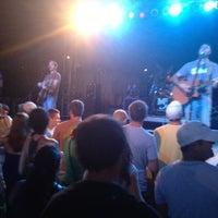 Photo taken at CEFCU Center Stage by Jen K. on 7/15/2012