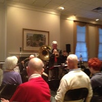 Photo taken at Gorton Community Center by Karen C. on 2/26/2012