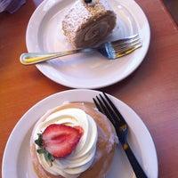 Photo taken at Yamazaki Bakery by Naris W. on 8/3/2012