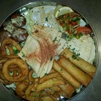 Photo taken at Narals Restaurant & Lounge by Pramod S. on 5/18/2012